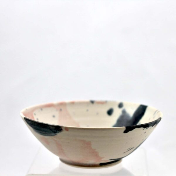 Splash Bowl_Black & Pink_SML_2020