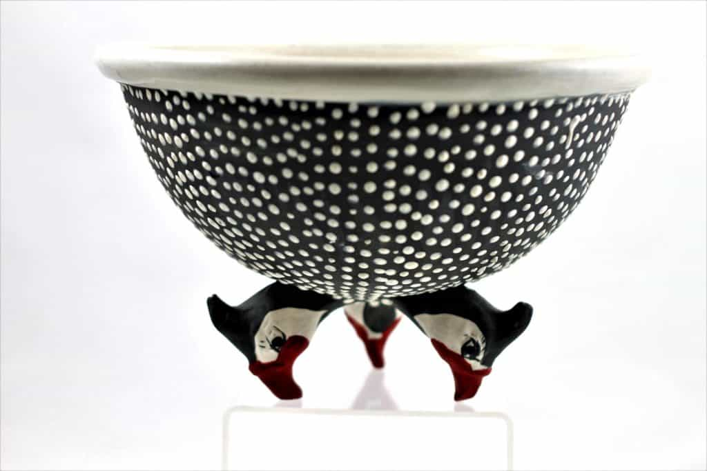 Spotted tripod Bowl_Large_2020