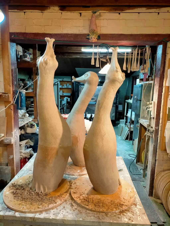 Sculpture - /m/083vt